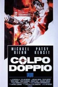 copertina film Colpo+doppio 1991