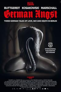 copertina film German+Angst 2015