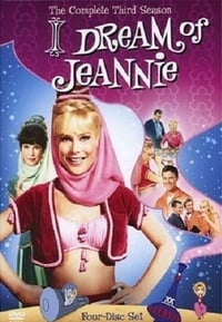 I Dream of Jeannie S03E06