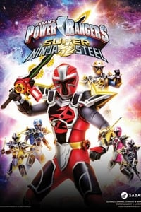 Power Rangers S25E15