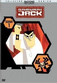 Samurai Jack S01E06