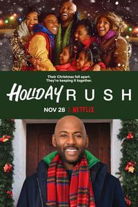 فيلم Holiday Rush مترجم
