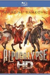 'Weird Al' Yankovic: Alpocalypse (2011)