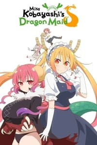 Miss Kobayashi's Dragon Maid Season 2