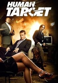 copertina serie tv Human+Target 2010