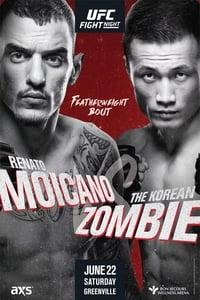 Film Simili | The best movies like UFC Fight Night 154