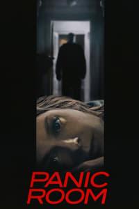 copertina film Panic+Room 2002