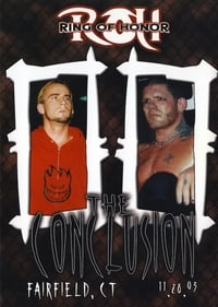 ROH The Conclusion