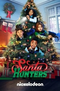 copertina film Santa+Hunters 2014