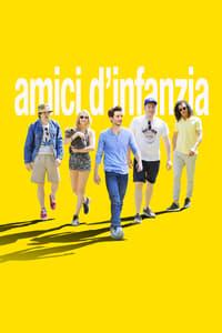 copertina film Amici+d%E2%80%99infanzia 2016