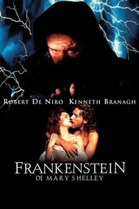 copertina film Frankenstein+di+Mary+Shelley 1994
