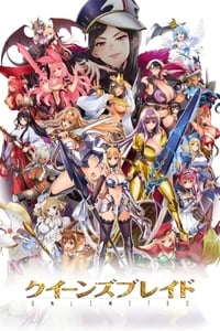 copertina serie tv Queen%27s+Blade 2009