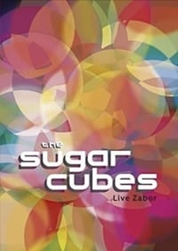 Sugarcubes: Live zabor
