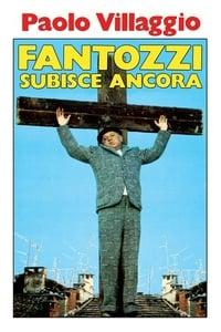 copertina film Fantozzi+subisce+ancora 1983