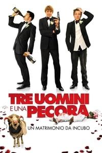 copertina film Tre+uomini+e+una+pecora 2011