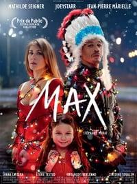 copertina film Max 2013