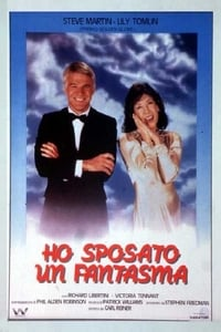 copertina film Ho+sposato+un+fantasma 1984