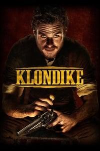 copertina serie tv Klondike 2014