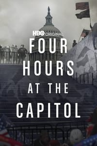 Four Hours at the Capitol (2021)