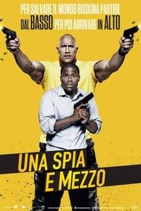 copertina film Una+spia+e+mezzo 2016