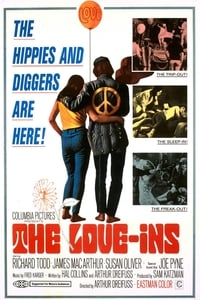 The Love-Ins (1967)