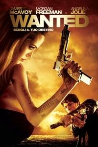 copertina film Wanted+-+Scegli+il+tuo+destino 2008
