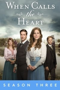 When Calls The Heart S03E00