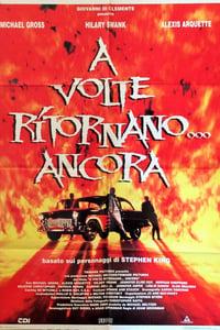 copertina film A+volte+ritornano...+ancora 1996