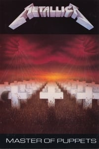 Metallica - Master Of Puppets (Deluxe Box Set)