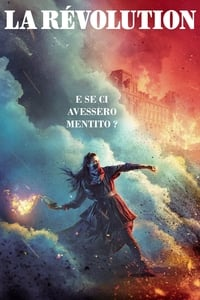 copertina serie tv La+R%C3%A9volution 2020
