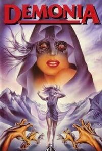 copertina film Demonia 1990