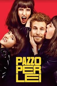 copertina film Pazzo+per+lei 2021