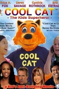 Cool Cat Kids Superhero (2018)