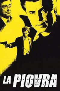 copertina serie tv La+Piovra 1984