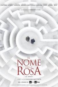 copertina serie tv Il+nome+della+rosa 2019