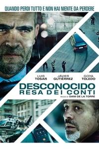 copertina film Desconocido+-+Resa+dei+conti 2015