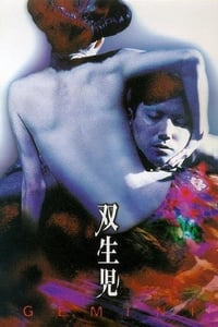 copertina film Gemini 1999