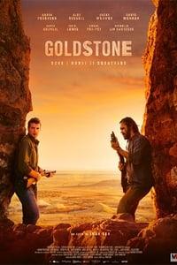 copertina film Goldstone+-+Dove+i+mondi+si+scontrano 2016