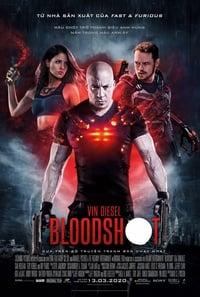 Siêu Anh Hùng Bloodshot