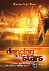 Dancing with the Stars 5×8
