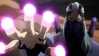 Screenplay: <strong>Yōsuke Kuroda</strong> | Character Designer: <strong>Yoshihiko Umakoshi</strong> | Director: <strong>Kenji Nagasaki</strong> | Original Music Composer: <strong>Yuki Hayashi</strong> | Key Animation: <strong>Yutaka Nakamura</strong> image