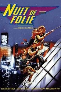 Nuit de folie (1987)