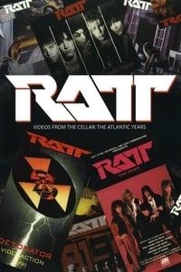 Ratt :  Videos From The Cellar