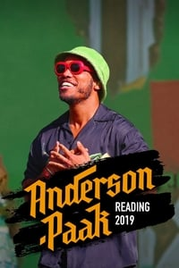 Anderson Paak and the Free Nationals: Reading and Leeds Festival 2019