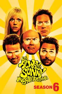 It's Always Sunny in Philadelphia S06E08