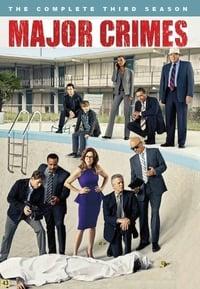 Major Crimes S03E01