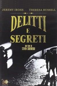 copertina film Delitti+e+segreti 1991