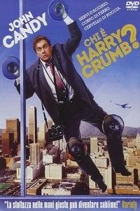 copertina film Chi+%C3%A8+Harry+Crumb%3F 1989