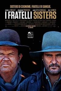 copertina film I+fratelli+Sisters 2018