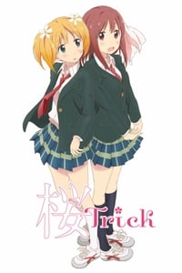 copertina serie tv Sakura+Trick 2014